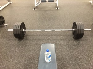 Home-Gym-Strong-405#-deadlift